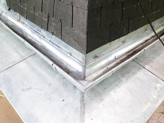 AC Couverture | Les matériaux